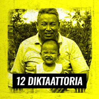 Veli numero yksi Pol Pot