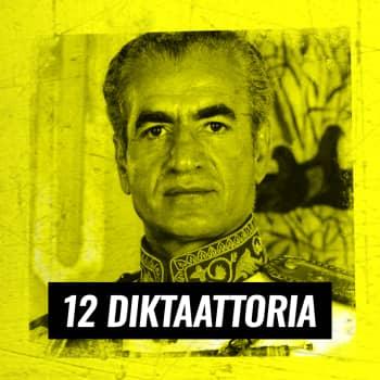 Arjalaisten aurinko Mohammad Reza Pahlavi Shaahi