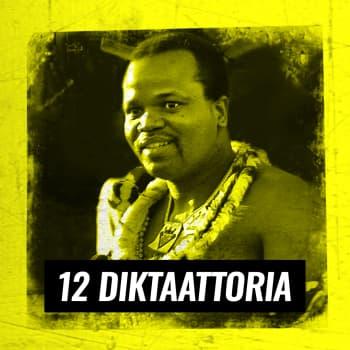 Kuningas Mswati III