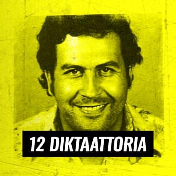 Pomo Pablo Escobar