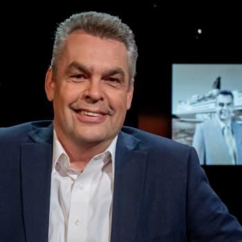 Hamburgarkungen Mikael Backman: Därför röstar jag på Joe Biden