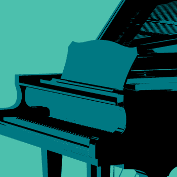 Daniil Trifonov soittaa Rahmaninovin Pianokonserton n:o 4