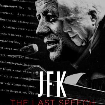 Historia: Kennedyn viimeinen puhe