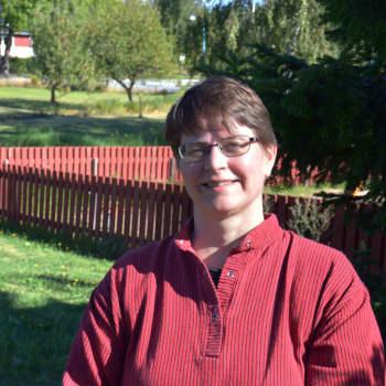 Korpoflickan som gick armén - Ulla Mattsson-Wiklén