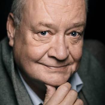 Kaj Färm: Kuinka Jussi Halla-ahoa tulee puhutella?