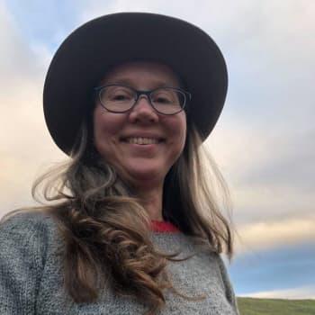 Ellen Ravna: Norgga ja Suoma ráji rasttildeapmi barggu dihte
