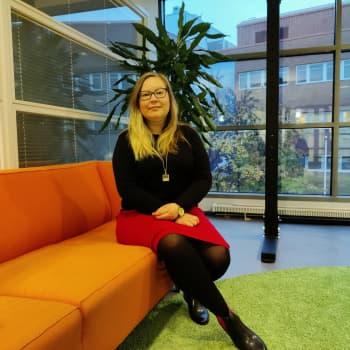 """Droganvändningen ökar i Helsingfors och coronaepidemin syns bland missbrukarna: """"Många känner sig ledsna, rädda och ensamma"""""""