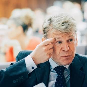 Professori Suomen ihmisoikeusrikkomuksesta Kauhajoen koulusurma-asiassa