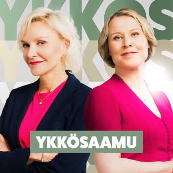 Liikenneministeri Harakka Suomen raiteiden tulevaisuudesta