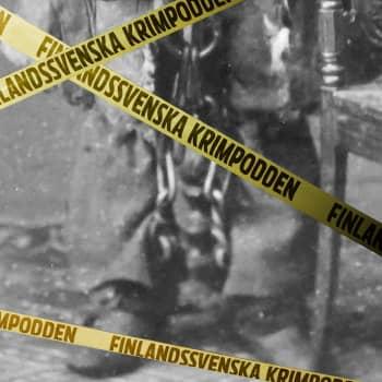 Morden i Pirilö, del 4: Ett nytt vittne och resan mot Sibirien