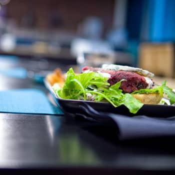 Vegaaniruokakokeilu käynnissä Kajaanissa