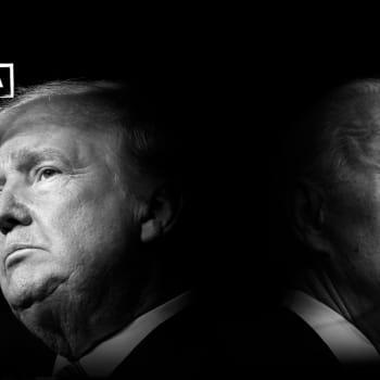 Ulkolinja: Trump vastaan Biden
