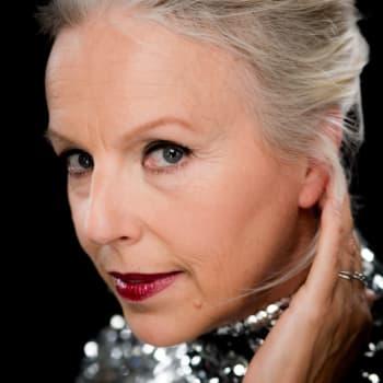 Anne Sofie von Otter om att sjunga Kaija Saariaho