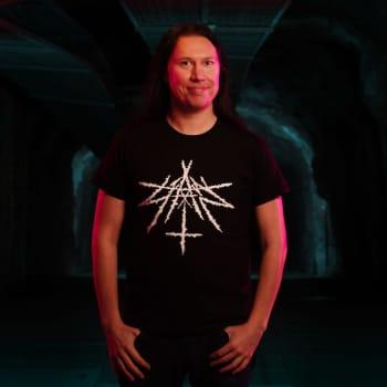 För tillfället håller Joel a.k.a Seesar XL i Supernova.