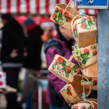 Jokkmokk marknaden inhiberas: Trist för det samiska skyltfönstret