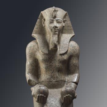 Mikä oli kuoleman jälkeinen nurin perin -maailma - nykytutkimus ratkoo Egyptin faaraoiden ajan mysteereitä