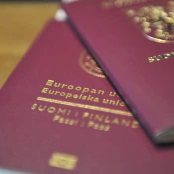 Färre ansöker om pass i coronatider trots strängare regler om id-bevis