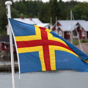 Coronarestriktionerna slår till i hjärtat på Åland