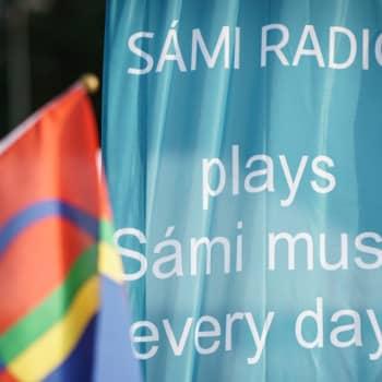 Sámi musihkka - Saamelaista musiikkia