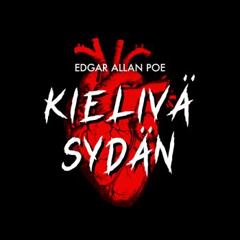Edgar Allan Poe: Kielivä sydän