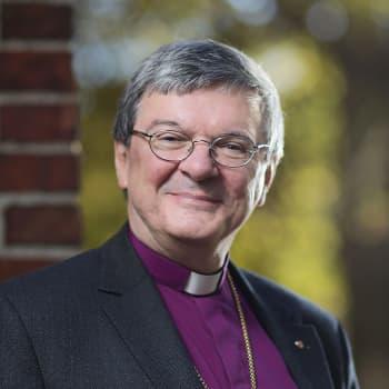 Piispa Kaarlo Kallialan musiikkivalinnat