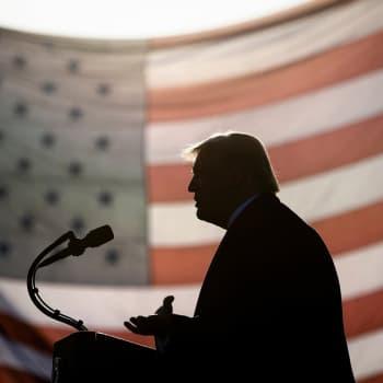 Det här händer om Trump inte godkänner valresultatet