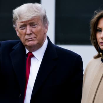 Därför kan corona och kvinnorna bli Trumps fall