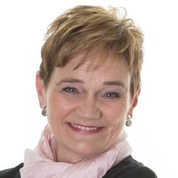 Ann-Katrine Burman med ny låt av Thomas Enroth