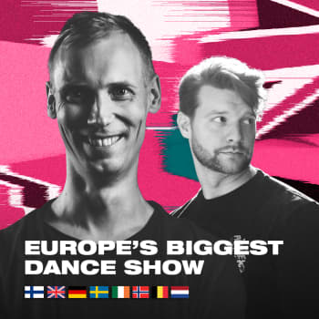 DJ Orion - Europe's Biggest Dance Show