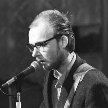 Tuomari Nurmio Härmärock-konsertissa 1979
