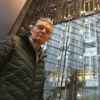 Hissitarkastajan työ on vienyt Sakari Aallon eri puolille Suomea