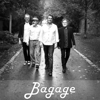 Bagage minns sommaren på Öland