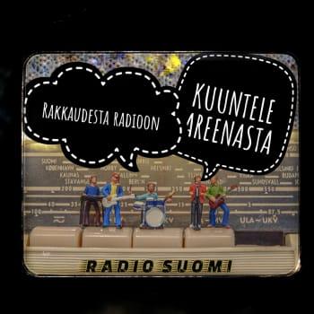 Rakkaudesta radioon