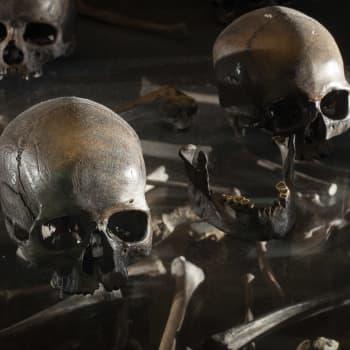 Mysteriet med människobenen i källan, del 2: Var de utstötta eller upphöjda?