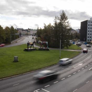 Ska elbilen ta över i trafiken?