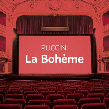 Puccinin ooppera La Bohème