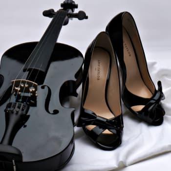 Naissäveltäjät ja -kapellimestarit edelleen marginaalissa - Onko tasa-arvo klassisessa musiikissa mahdottomuus?