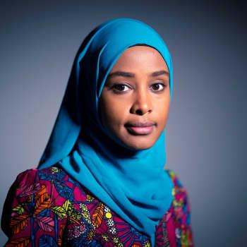 Kuusi kuvaa feministi Maryan Abdulkarimin elämästä