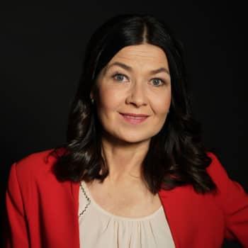 Päivi Happonen: Täytyykö sinun pelätä, jos kannat Louis Vuittonin laukkua Helsingin kaduilla?