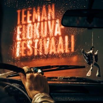 Teeman elokuvafestivaali tuo jälleen valoa pimeyteen ja kesän keskelle marraskuuta