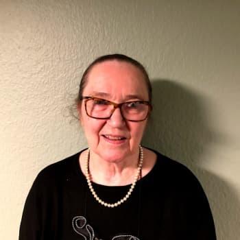 Sunnuntaivieras-haastattelussa jyväskyläläinen tanssipedagogi Tarja Sara