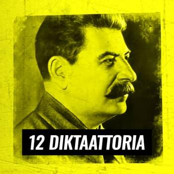 Lannistumaton uudistaja Josif Stalin