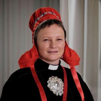 Sárdni: Erva Niittyvuopio, 30.11.2020