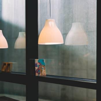 Valo tuo turvaa, tunnelmaa ja energiaa elämään