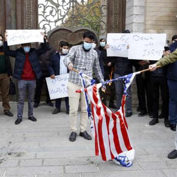 Ydintutkijan surma on häpeä Iranille ja saattaa heijastua myös Joe Bidenin presidenttikaudelle