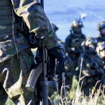 Suomi, Ruotsi ja Norja tiiviimpään yhteistyöhön pohjoisen puolustamisessa