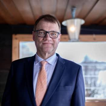 Keskusta Juha Sipilän jälkeen - kenestä uusi puheenjohtaja?