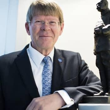 Tarton rauhasta 100 vuotta – professori Martti Häikiö: Pitkästi katsoen Suomen paras rauha