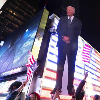 Palauttaako Joe Biden Yhdysvallat aikaan ennen Trumpia vai onko kaikki muuttunut peruuttamattomasti?