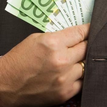 Rikkaat eivät ole iloisia veronmaksajia